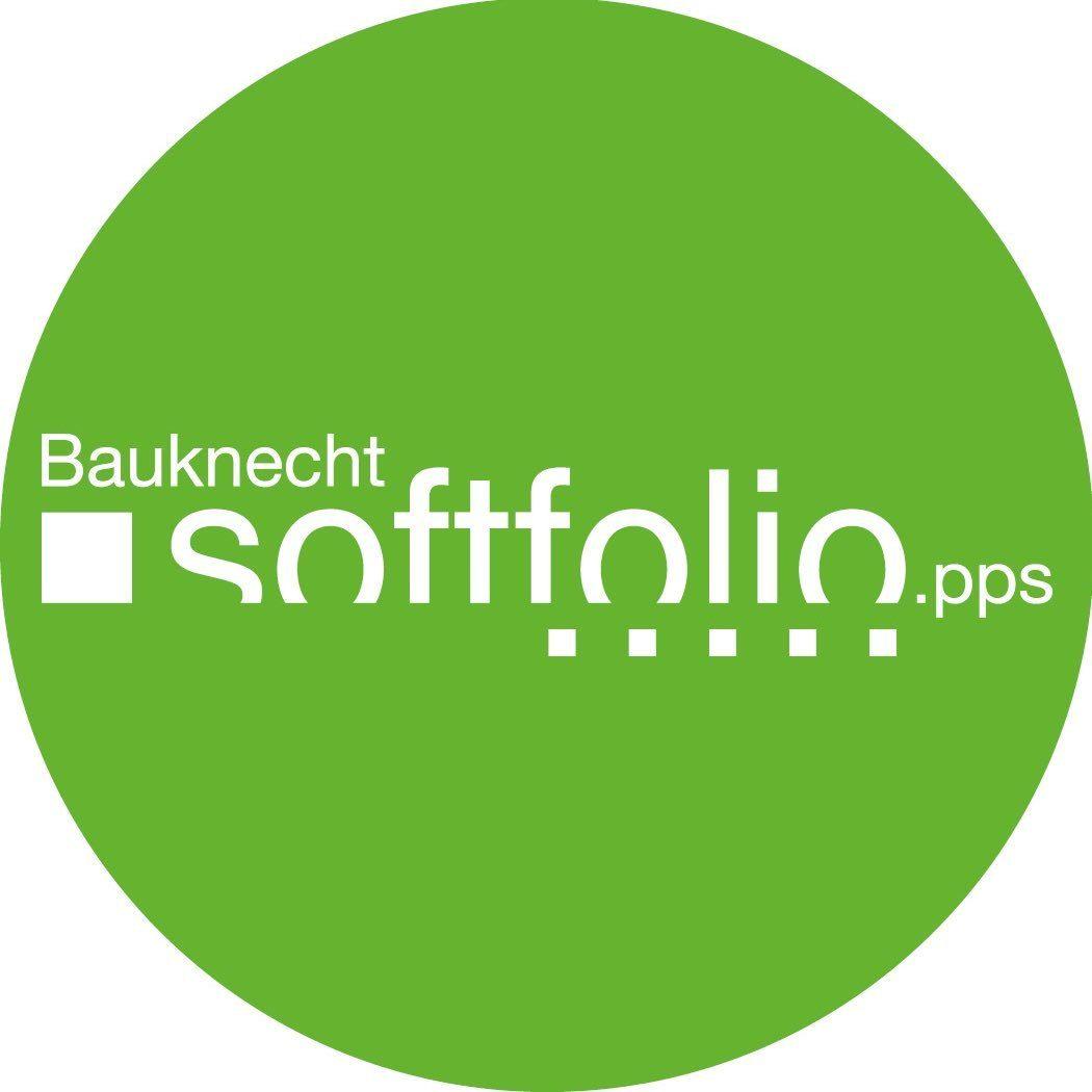 Bauknecht Softfolio.pps GmbH
